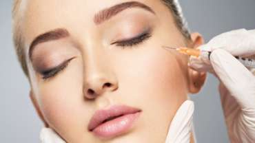 Antiwrinkle Injections