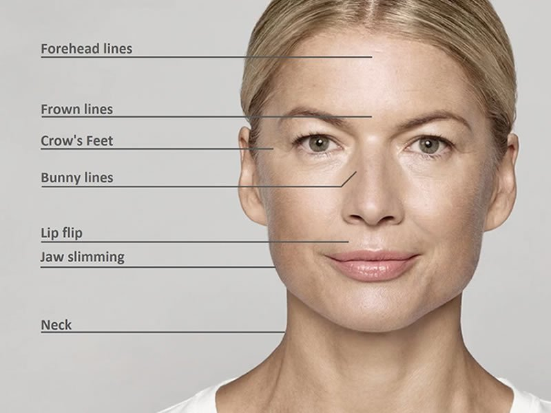 REDUCE YOUR WRINKLES